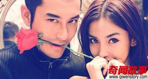 杨颖曾差点嫁给了他 如今他仍单身躲避和杨颖见面 太尴尬了!_0