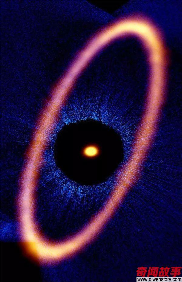 """这颗""""眼睛""""令人害怕:索伦之眼,夜空中最大的眼_0"""