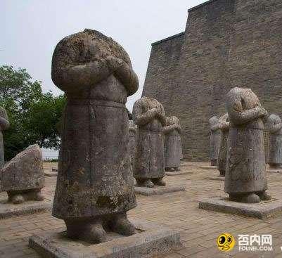 中国最难盗的帝王陵:40万人都没能挖开