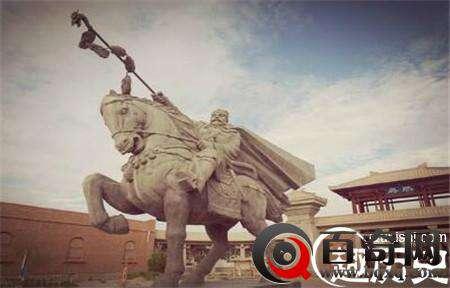 揭秘西汉的贰师将军李广利究竟死的冤不冤-