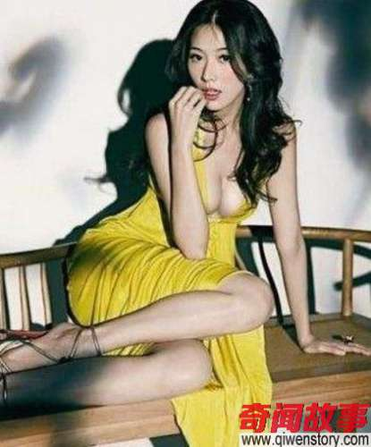 林志玲为何至今无人敢娶, 看了这些照片瞬间明白, 网友- 辣眼睛