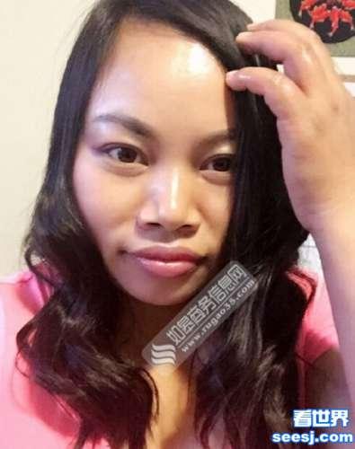 凤姐晒卷发自拍 网友:自信的女人不一定都是美女例如凤姐