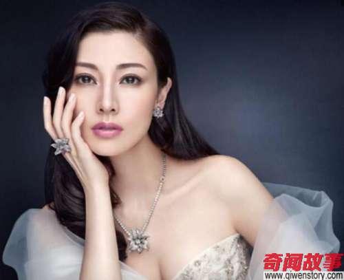 盘点TVB历届女神担当,哪一位在你心中才是最美?_0