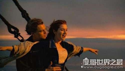 十大最催泪电影排行榜,《泰坦尼克号》排名第一