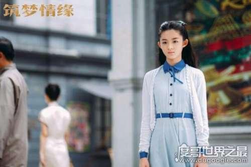 黄杨钿甜个人资料,出道3年拍摄14部作品(女主童年专用户)