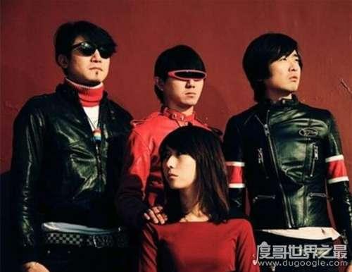 新裤子乐队成员个人资料,中国最具现场活力和创造力的摇滚乐队