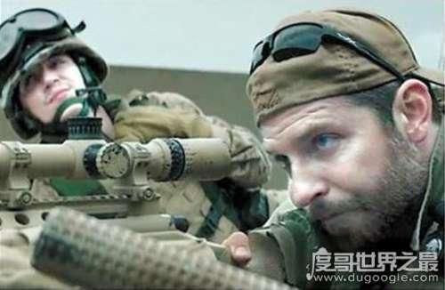 好看的狙击手电影排行,10部最好看狙击手电影推荐(狙击魅力无限大)