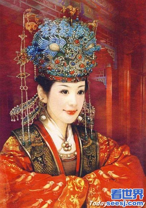 """诚孝张皇后历史评价 她为何被称作""""女中尧舜""""?"""