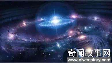 为什么科学家说银河系早已死亡-无法抵抗大自然的灾难,没有时间看到未来_0