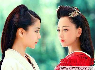 虽然颜值与演技齐高,但杨蓉为啥就一直大红不起来呢?