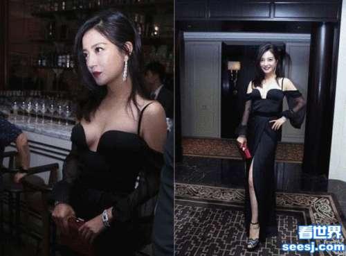 赵薇晒闺蜜合影 穿着宽松连身衣朴素外型挡不住女神的气质