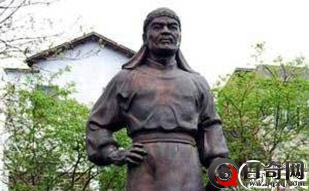 为什么太平天国的西王萧朝贵早早就先牺牲-