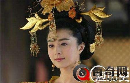 狐臭美人杨贵妃,怎么会得到万千宠爱于一身?