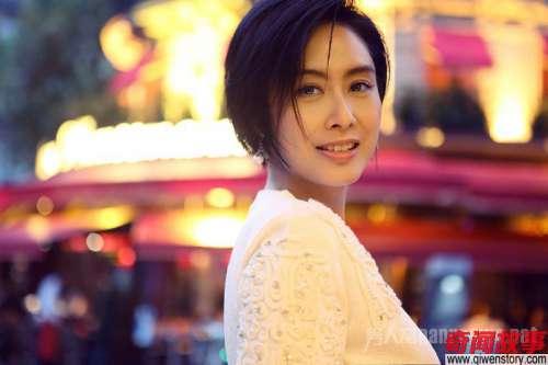 最美紫霞朱茵图片曝光 46岁的她身材依旧好到爆
