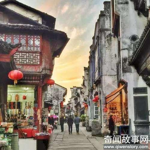中国最有魅力的10大历史名街,去过3个算合格