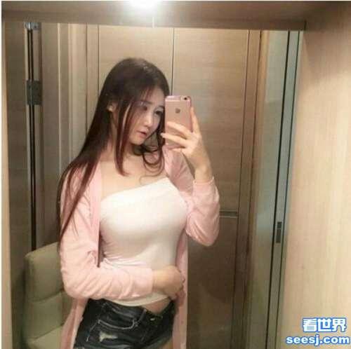 韩国性感女主播童颜巨乳 或将加盟中国直播平台宅男爽了