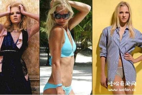 高颜值的俄罗斯女运动员俄罗斯十大美女运动员最小21岁