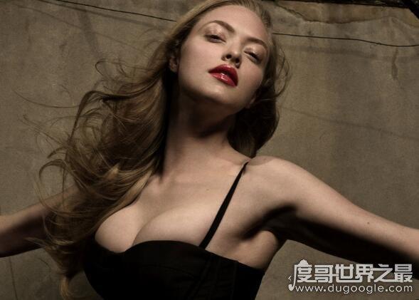 世界上最性感的10个女人,她们每一位身材都好的让人喷鼻血