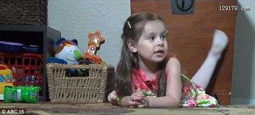 3岁女神童智商160堪比爱因斯坦和霍金入选专门萨协会Mensa