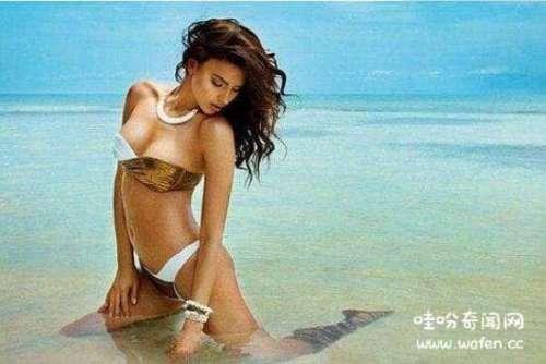 俄罗斯美女为什么那么多俄罗斯十大美女明星排名国宝美女