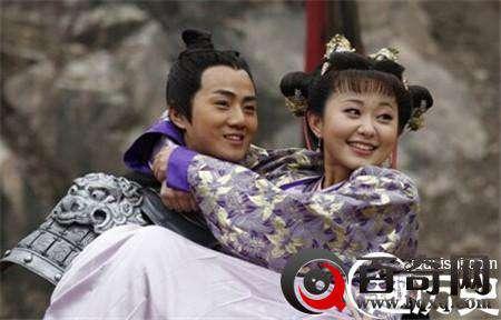 唐太宗李世民如何用美人计逼父亲李渊造反