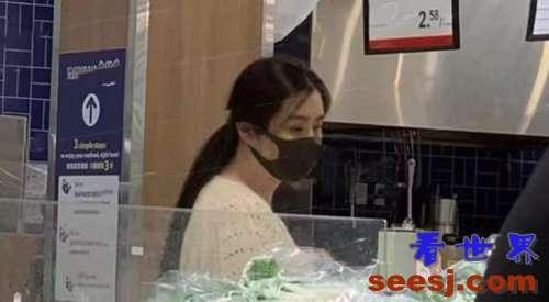 偶遇王祖贤超市买菜52岁王祖贤重返颜值巅峰