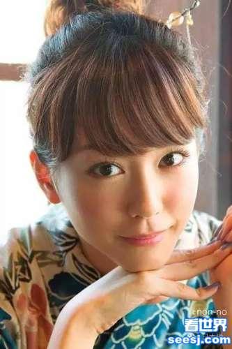 像猫一般妩媚的日本女星TOP10外观魅惑萌态可人