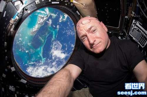 太空对人体有什么影响宇航员个子长高5CM