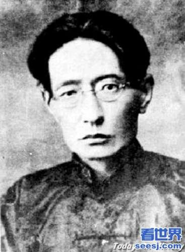 台湾诗人连横简介连横的后人