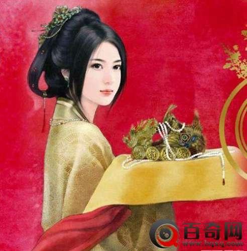 中国历代美女最多的十大姓氏第一竟然是她