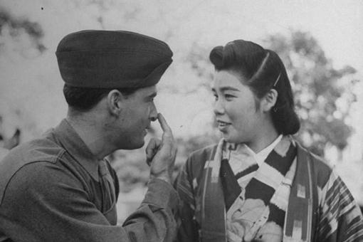 二战结束后日本是如何做到迅速恢复国内人口的说起来有些难为情