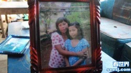 14岁女孩放学路上遭奸杀手脚被绑全身伤痕累累不能直视