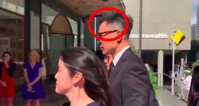 曝董璇高云翔已离婚 男方2018年在澳洲涉性侵案