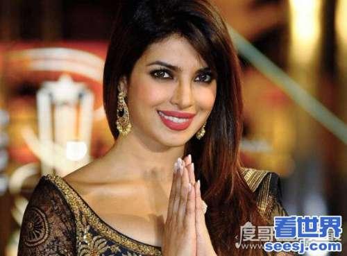 印度十大美女排行榜别具风情的她们让人眼前一亮
