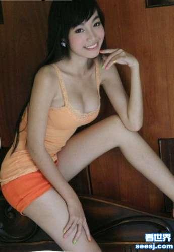 国人到越南后被美女惊呆姑娘太开放了