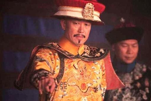 嘉庆杀了和珅为何不斩草除根一并杀掉和珅的儿子丰绅殷德
