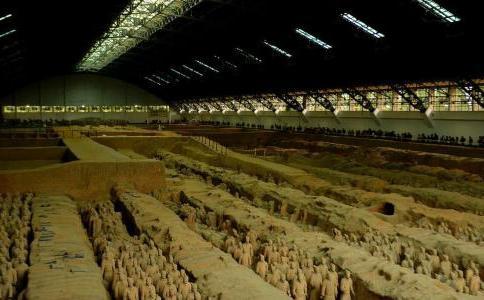 秦始皇陵为什么现代人无法进入有怎样的秘密