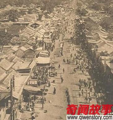 二十大神秘事件1626年北京大爆炸是怎么回事