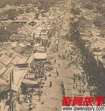 二十大神秘事件1626年北京大爆炸是怎么回事0