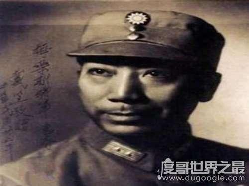 戴笠死亡之谜,传说是蒋介石下达的暗杀令(怕养虎为患)