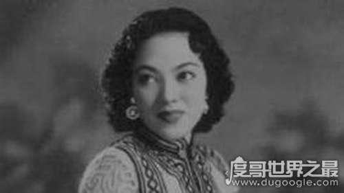 日本最美女间谍,南造云子(色诱高官两次刺杀蒋介石)