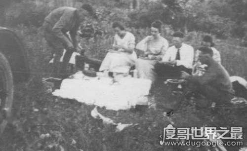1953墨尔本的神秘案件,14岁女孩离奇被杀(世界十大奇案之一)