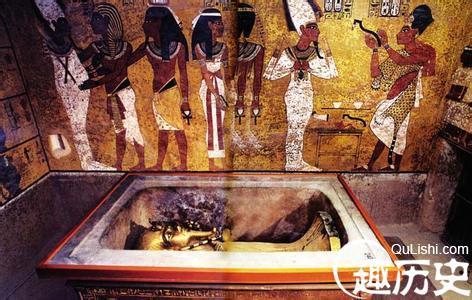 神秘古埃及金字塔的五大未解之谜
