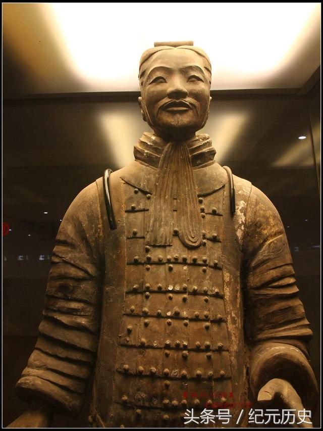 中国未解之谜之首!1997年西安兵马俑复活事件