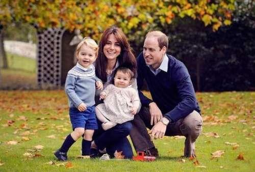 威廉王子女儿儿子最爱 那些年王室热捧的童装品牌大盘点