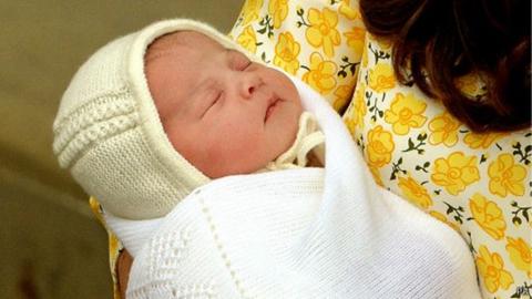 威廉王子女儿儿子zuì爱 那些年王室热捧的童装品pái大盘点