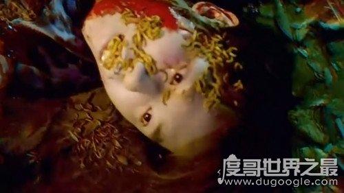 咒乐园首映吓死多少人,七人在诅咒乐园中血腥之路(胆小勿入)