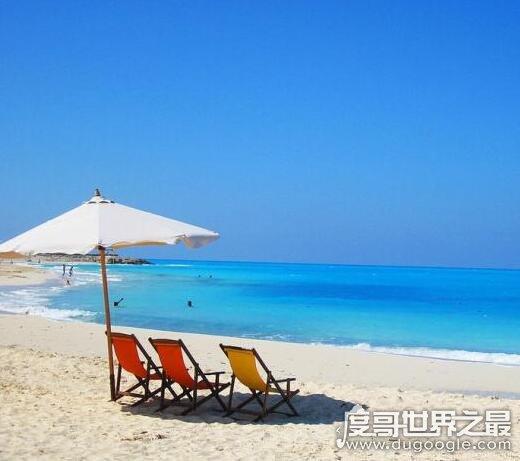 世界上最大的海盘点,珊瑚海排名第1(总面积堪比半个中国)