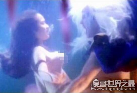 港星植敬雯大尺度电影推荐,《聊斋艳谭之五通神》zuì经典