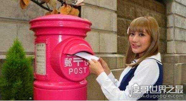世界上最小的邮筒,难以置信(盘点各个国家不同特色的邮筒)